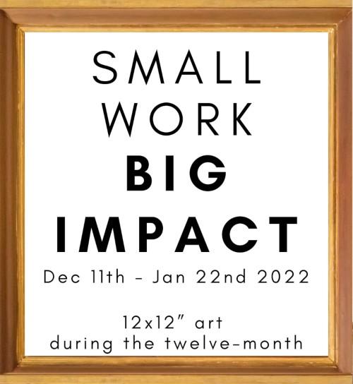 Small Work Big Impact